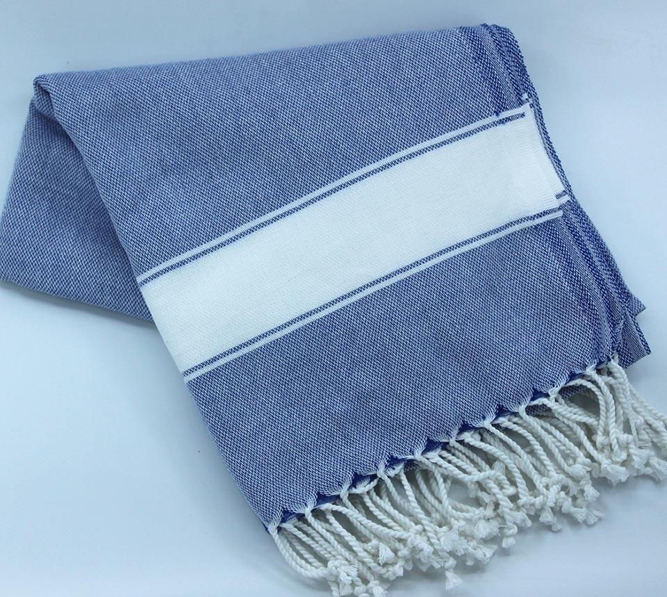 EVCİLİK - Soft Peştemal Lacivert